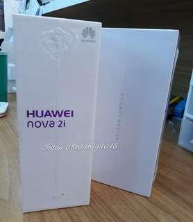 Huawei Nova 2i bisa kredit tanpa kartu kredit