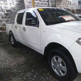 2013 nissan navara 4x4 sale or swap