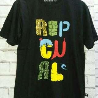 Tshirt ripcurl