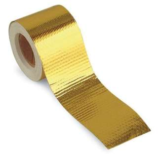 DEI Reflect A Gold Tape