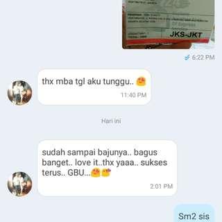 Testi customer