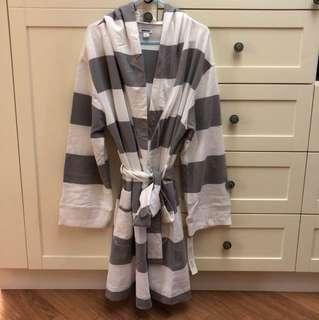 DKNY bathrobe