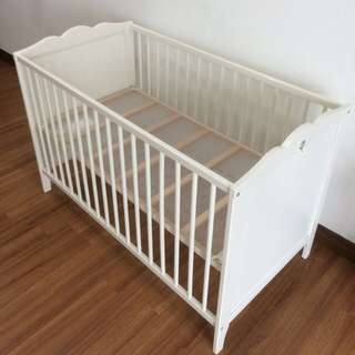 Children's beds from Ikea