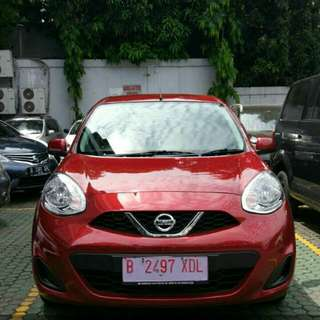 Nissan march TDP.8jt