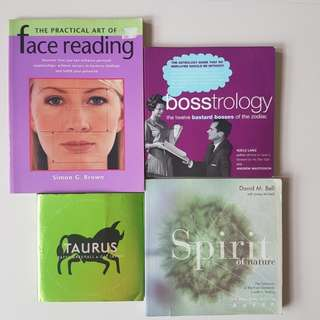 Face reading, 5 Elements