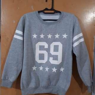 Sweater Bounty