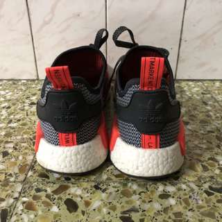 Nmd size 9.5us