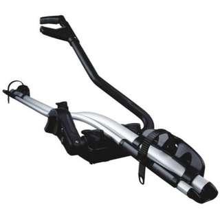 1 Bike Car Roof Carrier Rack Bicycle Rack With Key Lock