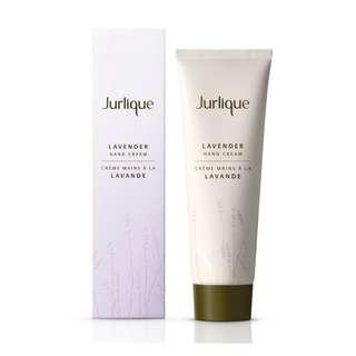 NEW! Jurlique Lavender Hand Cream (40ml)