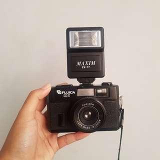 Fujica M1 kamera analog