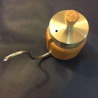 手冲壺+10杯耳掛式咖啡
