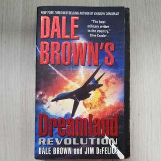 Dale Brown's Dreamland Revolution