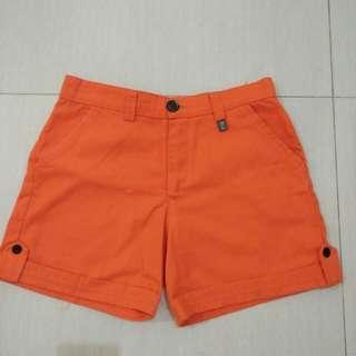 Hotpans Orange