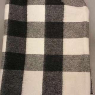 Burberry勁巾
