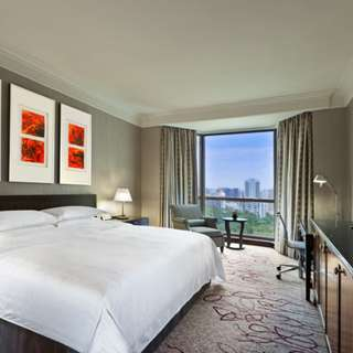 Discounted nights at major hotels in Singapore (January - March 2018)