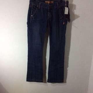 BRAPPERS 牛仔褲 原價3290 特價499