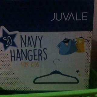 JUVALE Kids Navy Hanger