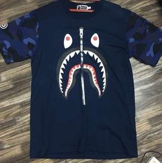 Bape Shark T