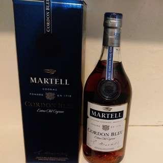 Martell Cordon Bleu(行貨)