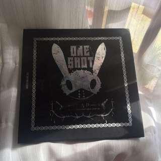 B.A.P ONE SHOT ALBUM