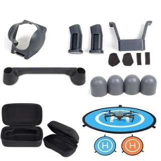 $60 DJI Mavic Pro Accessories Kit - 7 in 1