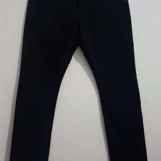 Celana Jeans Pria Wrangler Spencer original New