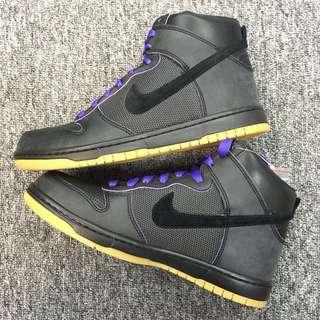 "Nike Dunk High ""Be True"" City Pack - Hong Kong Limited 86pairs"