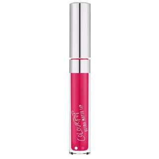 Colourpop lipstick mars
