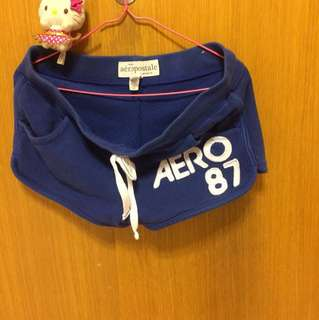 Aeropostale 棉質短褲