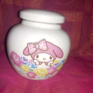 Short canister sanrio (seperti guci)