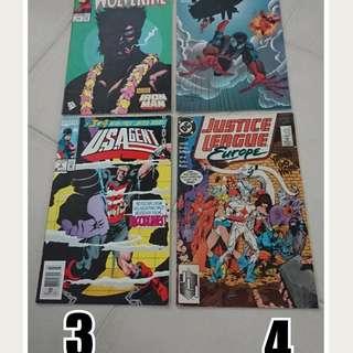 Comics - Collectors item