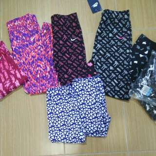Authentic Kids Legging