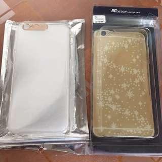 Iphone6/6s Plus 透明手機殼