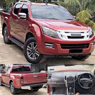 SAMBUNG BAYAR / CONTINUE LOAN  ISUZU DMAX NEW FACELFIT