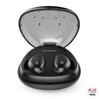 Mindkoo M-6 Bluetooth earbuds