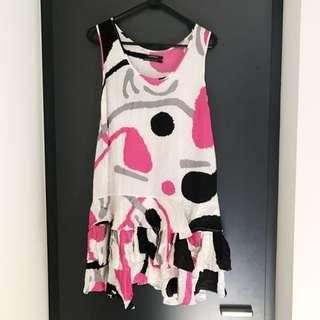 Authentic Club Monaco Dress