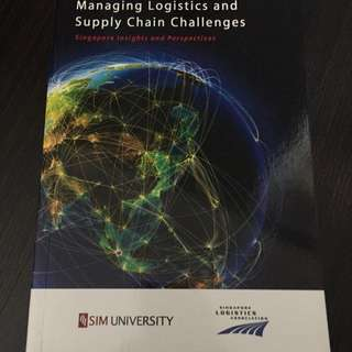 Managing Logistics And Supply Chain Challenges