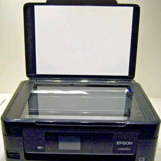 Epson XP 410 ALL IN ONE PRINTER
