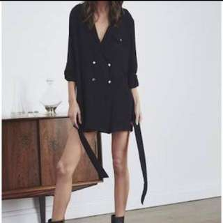 Fifth The Label Playsuit