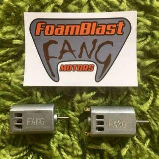 Nerf Foamblast Fang (2 unit)