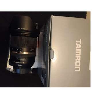 Tamron SP 24-70mm f2.8 Di VC USD FOR NIKON (公司貨 保內)
