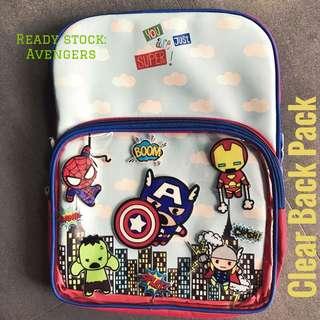 $22 Kids school Bag Backpack Birthday Door Gift Children