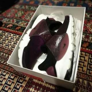 Nike sock Dart Tech Fleece Size 9
