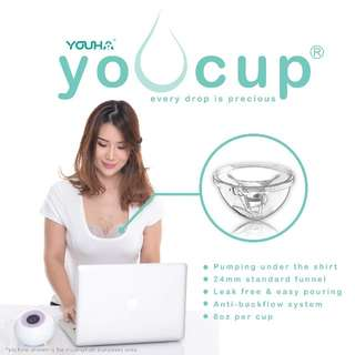 YouCup