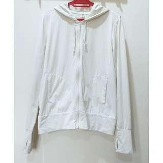 Uniqlo Airism hoodie