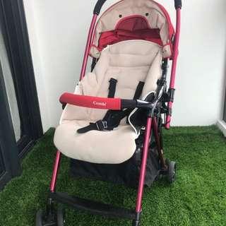 Combi Reversible Lightweight Stroller