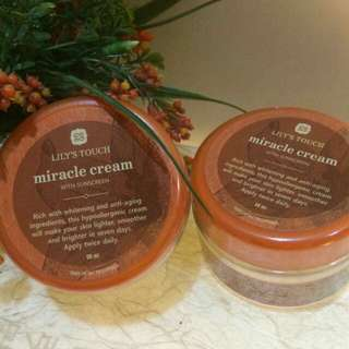 In demand - Miracle Cream