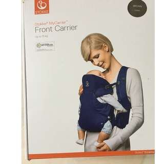 Stokke baby carrier (New)