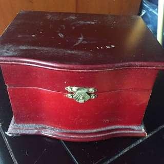 🚚 胡桃鉗音樂盒