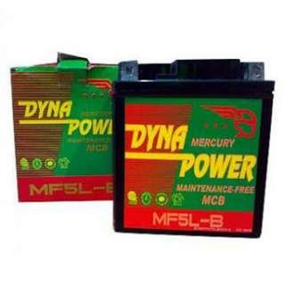 Original / Authentic Motorcycle Batteries